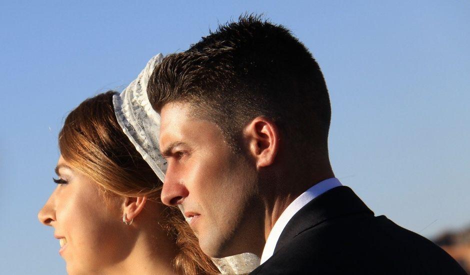La boda de Vidal y Alba en Zamora, Zamora