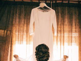 La boda de Nuria y Paquillo 3