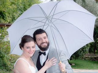 La boda de Valentina y Jorge 1
