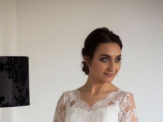 La boda de Isabel y Santos 2
