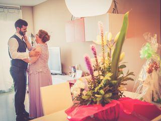 La boda de Patricia y Guillermo 2