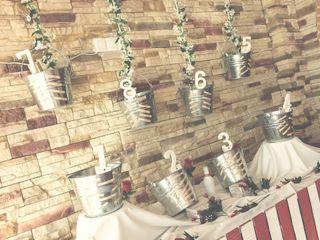 La boda de Geraldine y Helios 1
