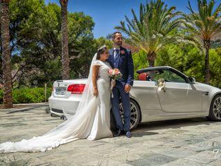 La boda de Silvia y Jose Miguel 3