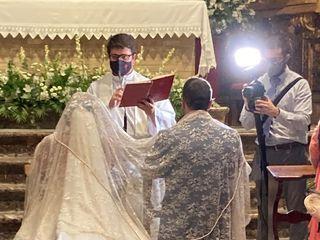 La boda de Rocio y Raul 2