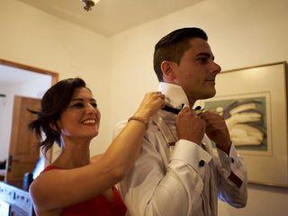 La boda de Vanesa y Fede 1