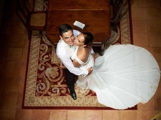 La boda de Vanesa y Fede