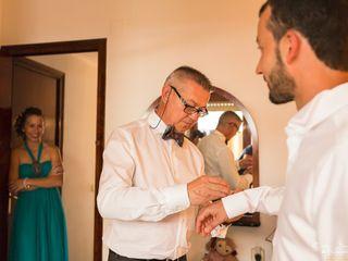 La boda de Ana y Sergi 1