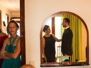 La boda de Ana y Sergi 2
