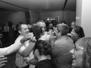 La boda de Toñi y Francesc 3