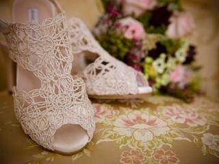 La boda de Pilar y Sergio 2