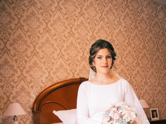 La boda de Paquillo y Nuria en Cijuela, Granada 5