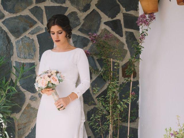 La boda de Paquillo y Nuria en Cijuela, Granada 7