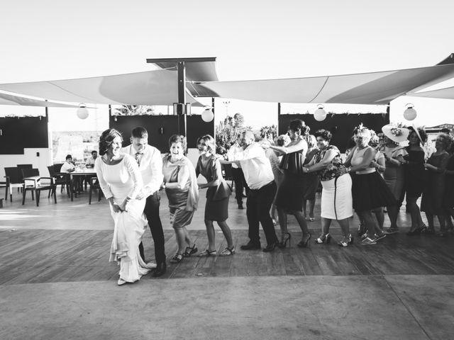 La boda de Paquillo y Nuria en Cijuela, Granada 17