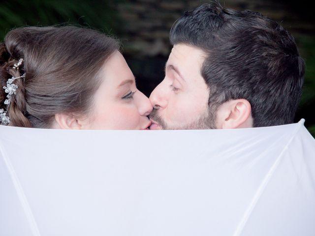 La boda de Jorge y Valentina en Guadarrama, Madrid 5