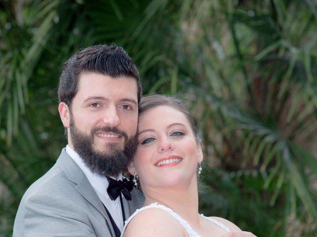 La boda de Jorge y Valentina en Guadarrama, Madrid 6