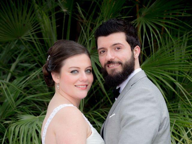 La boda de Jorge y Valentina en Guadarrama, Madrid 10