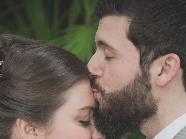 La boda de Jorge y Valentina en Guadarrama, Madrid 11