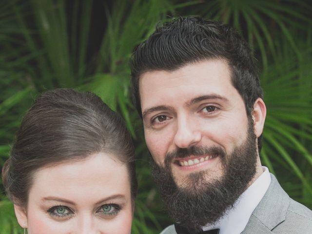 La boda de Jorge y Valentina en Guadarrama, Madrid 12