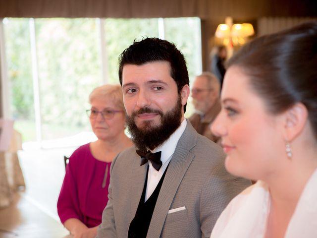 La boda de Jorge y Valentina en Guadarrama, Madrid 25