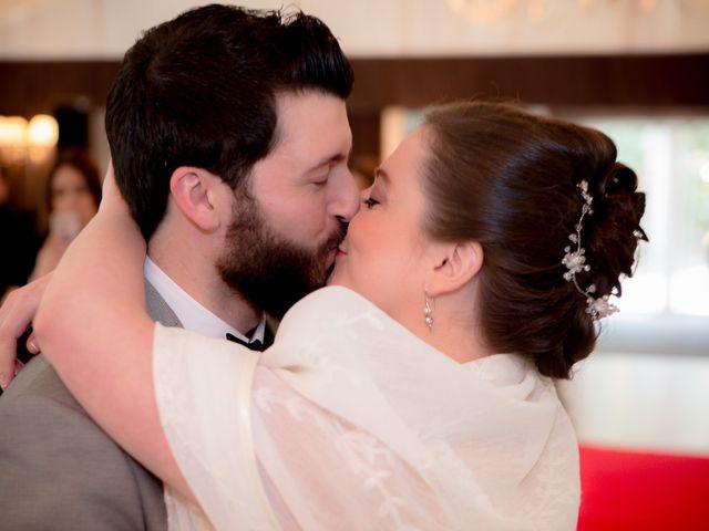 La boda de Jorge y Valentina en Guadarrama, Madrid 30