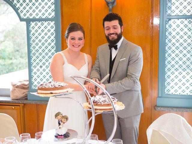 La boda de Jorge y Valentina en Guadarrama, Madrid 44