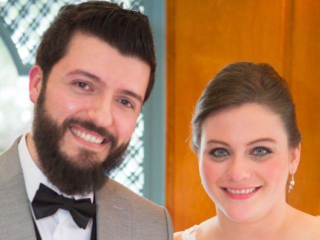 La boda de Jorge y Valentina en Guadarrama, Madrid 45