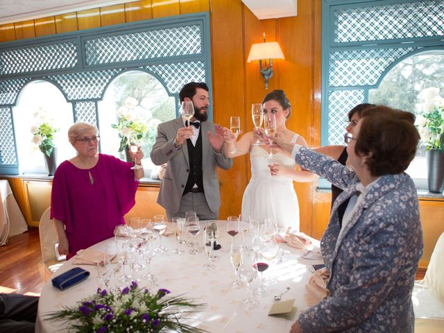 La boda de Jorge y Valentina en Guadarrama, Madrid 46