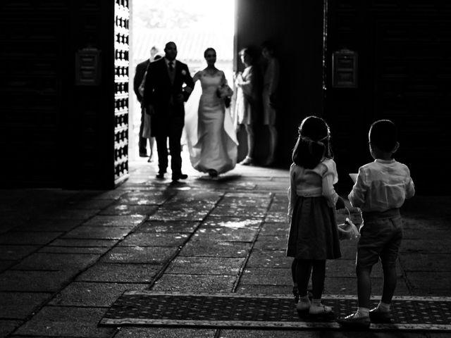 La boda de Santos y Isabel en Toledo, Toledo 10