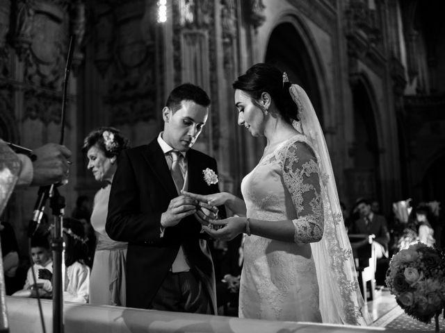 La boda de Santos y Isabel en Toledo, Toledo 12
