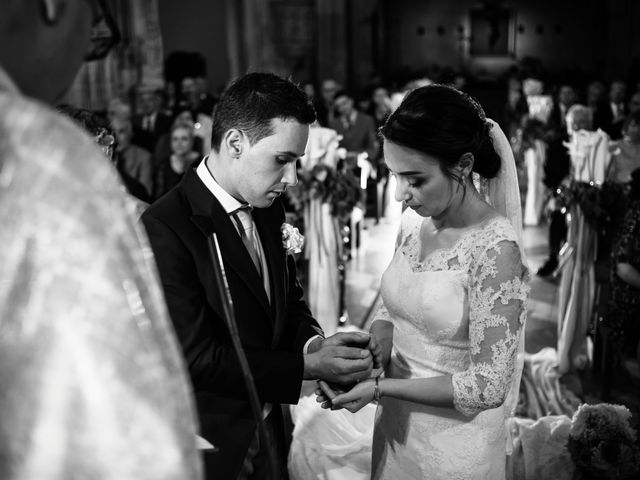 La boda de Santos y Isabel en Toledo, Toledo 13