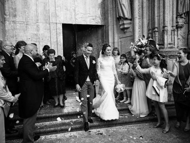 La boda de Santos y Isabel en Toledo, Toledo 18