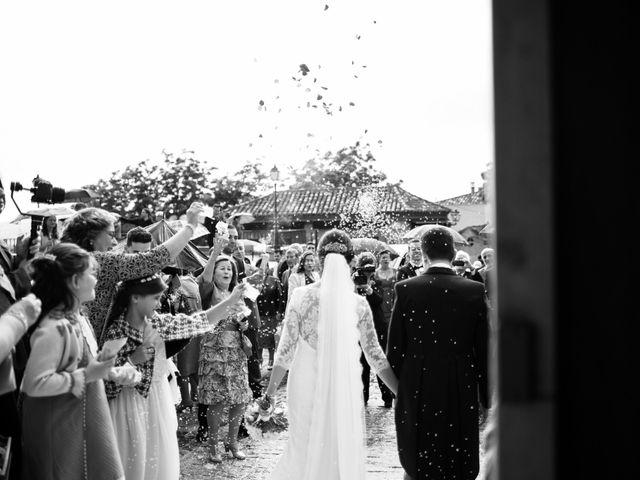 La boda de Santos y Isabel en Toledo, Toledo 19