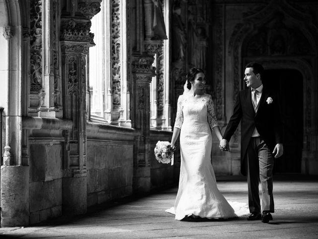 La boda de Santos y Isabel en Toledo, Toledo 21