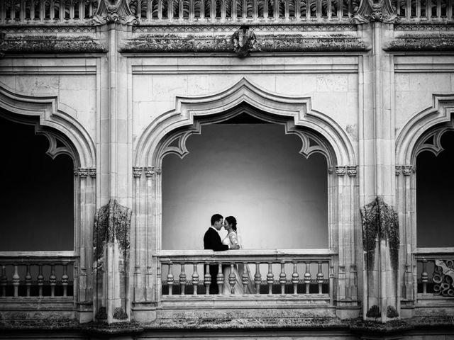 La boda de Santos y Isabel en Toledo, Toledo 23