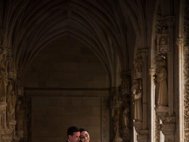 La boda de Santos y Isabel en Toledo, Toledo 24