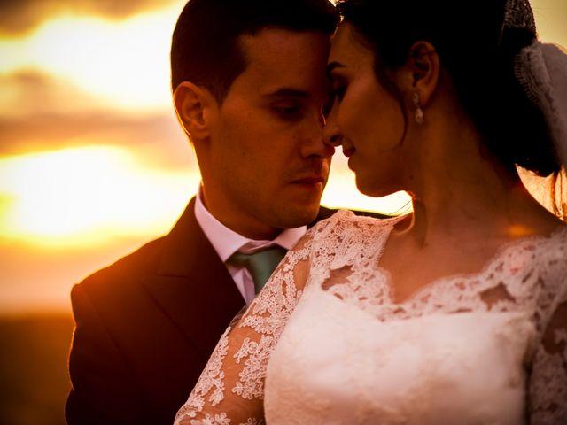 La boda de Santos y Isabel en Toledo, Toledo 32