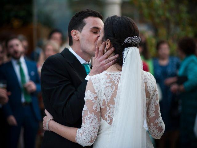 La boda de Santos y Isabel en Toledo, Toledo 39