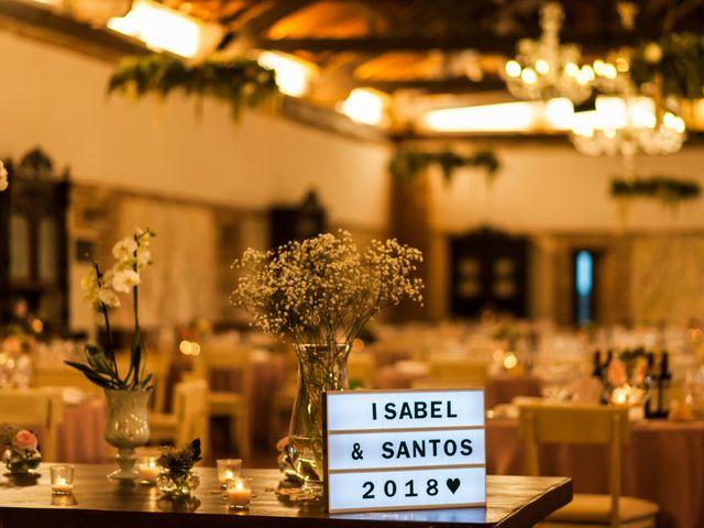 La boda de Santos y Isabel en Toledo, Toledo 42