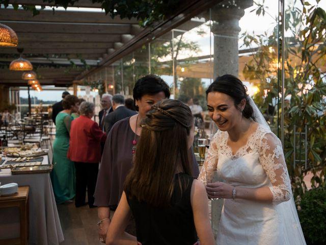 La boda de Santos y Isabel en Toledo, Toledo 45