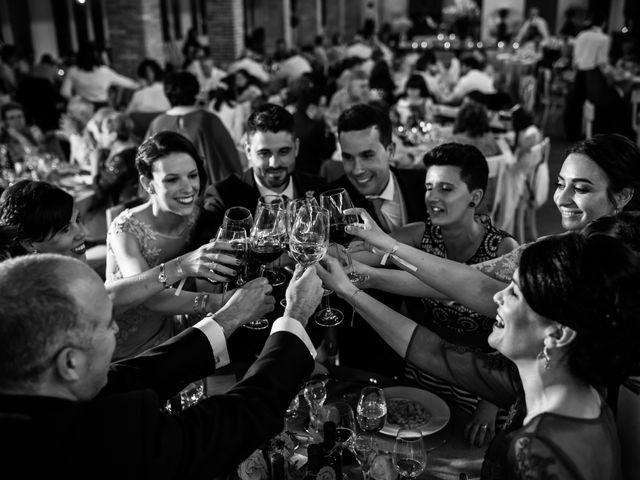 La boda de Santos y Isabel en Toledo, Toledo 51