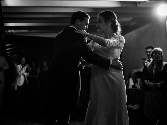 La boda de Santos y Isabel en Toledo, Toledo 54