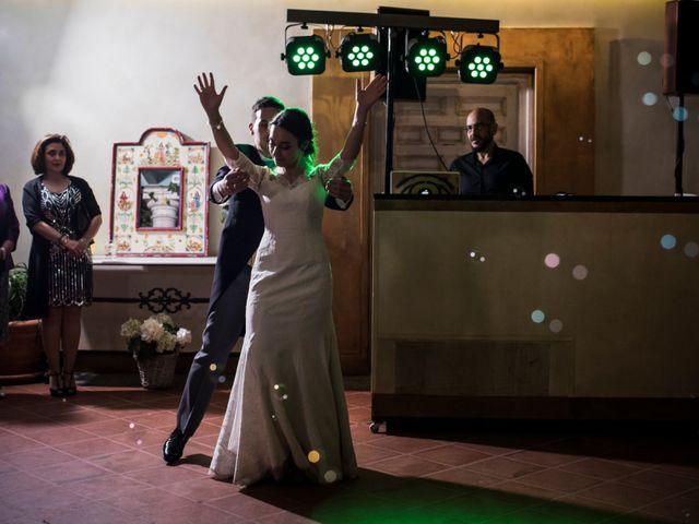 La boda de Santos y Isabel en Toledo, Toledo 55