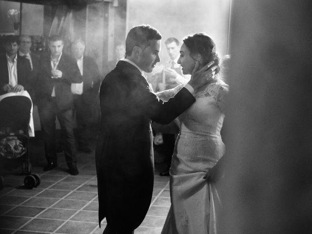 La boda de Santos y Isabel en Toledo, Toledo 57