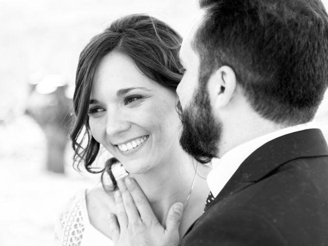La boda de Lola y Javier
