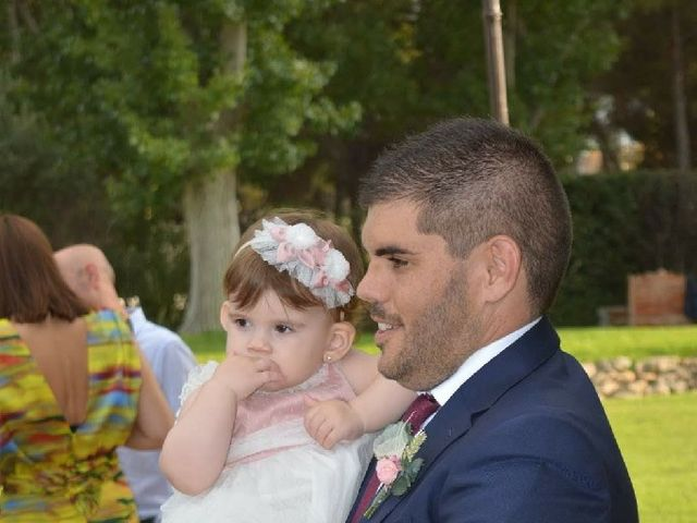 La boda de Jose y Bea  en Chiva, Valencia 3