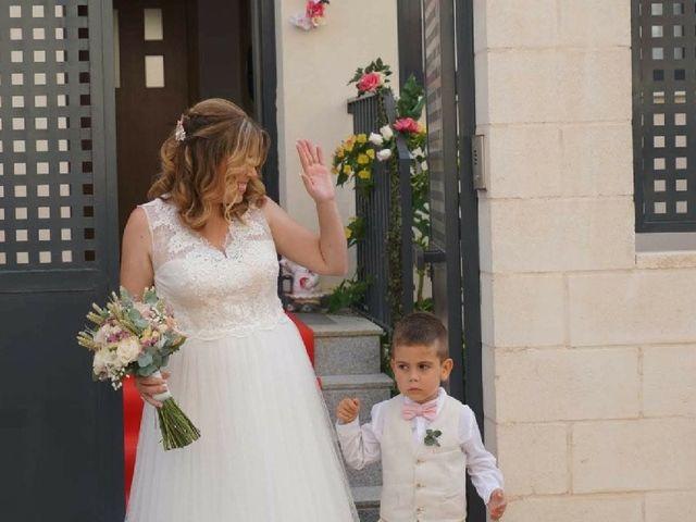 La boda de Jose y Bea  en Chiva, Valencia 1