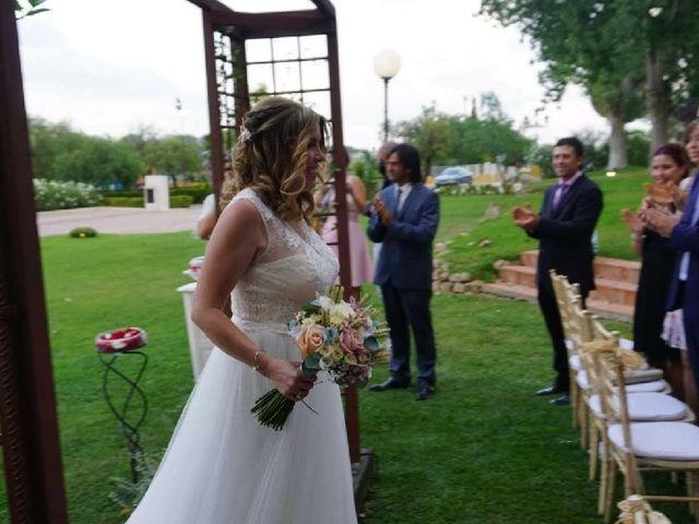 La boda de Jose y Bea  en Chiva, Valencia 2