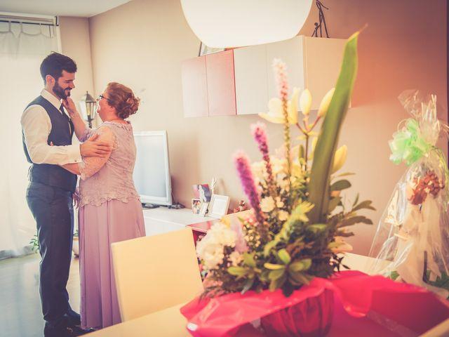 La boda de Guillermo y Patricia en Odena, Barcelona 3