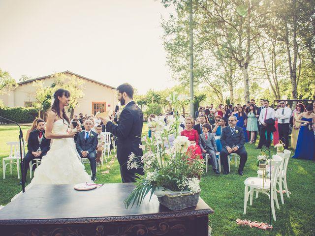 La boda de Guillermo y Patricia en Odena, Barcelona 24