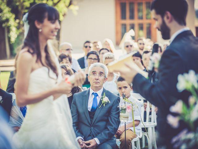 La boda de Guillermo y Patricia en Odena, Barcelona 25